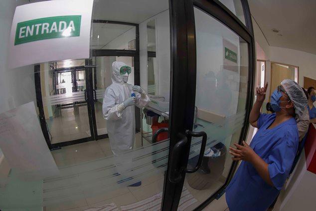 Sesa continúa con capacitación a personal sobre códigos de bioseguridad