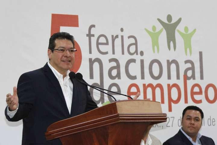 Ofrece cuatro mil vacantes la Quinta Feria Nacional de Empleo Apizaco 2017