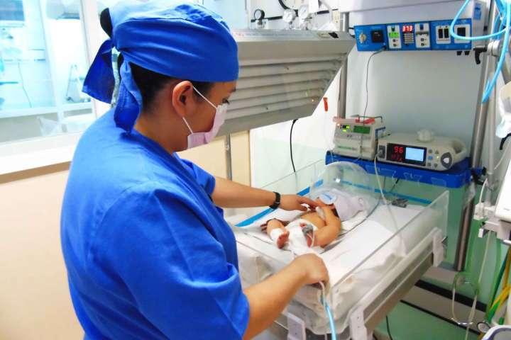 Desarrolla SESA programas para atender salud de menores