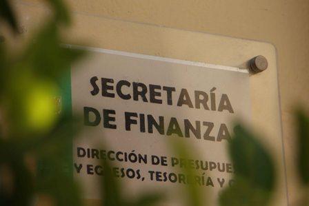 Cumple gobierno de Marco Mena y entrega cuenta pública