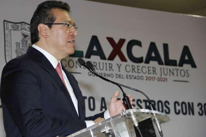 Mantiene Tlaxcala primer lugar en generación de empleos: MMR