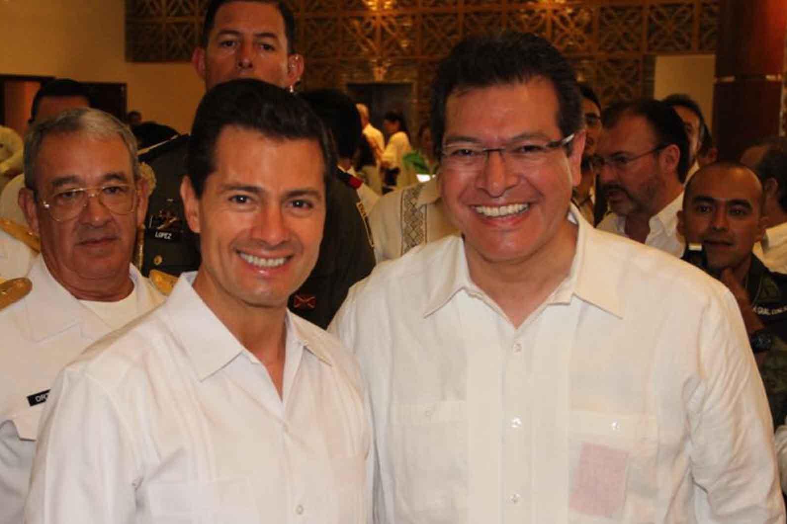 Participa Marco Mena en reunión nacional de protección civil