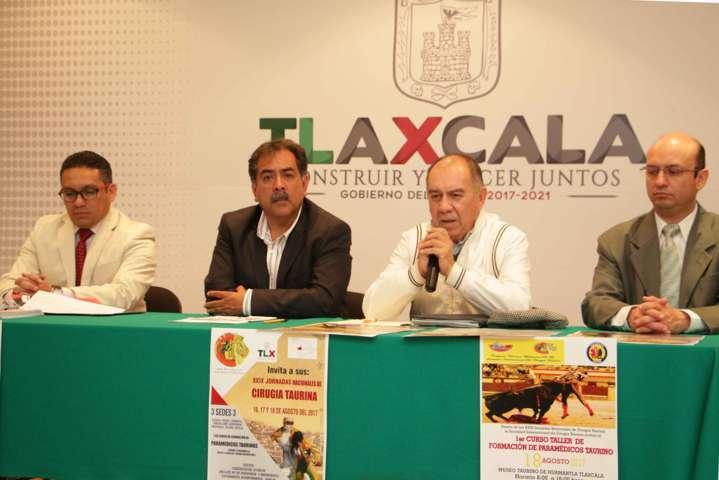 Se realizarán en Tlaxcala