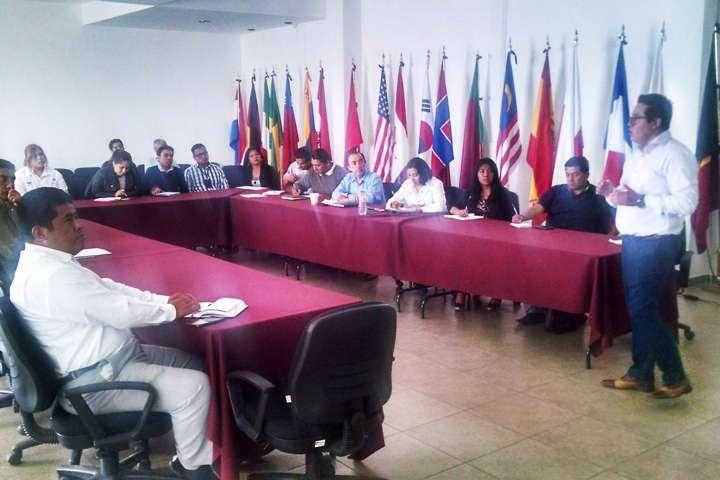 Capacita Sedeco a 21 municipios para fortalecer mejora regulatoria