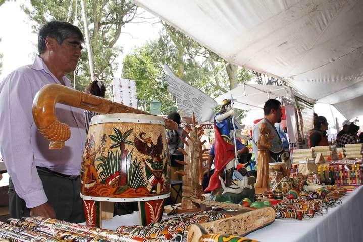 Organizan Segunda Feria de Microempresarios y Artesanos 2017