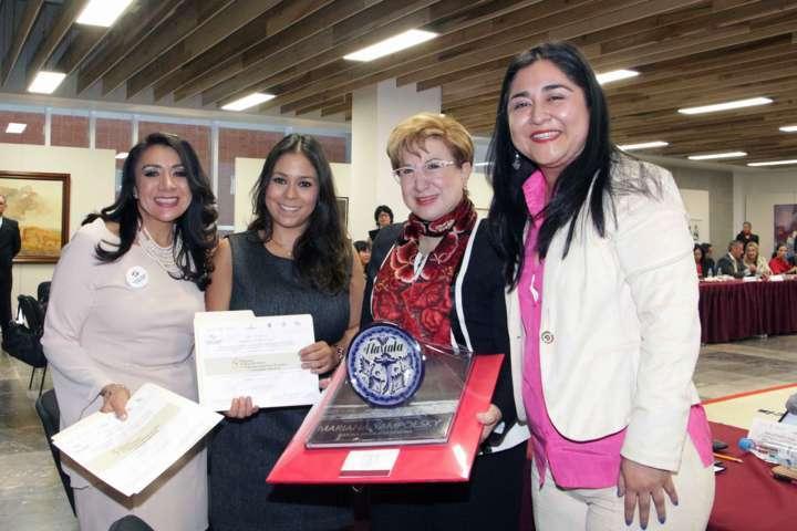 Tlaxcala, con compromiso permanente en igualdad de género: Segob