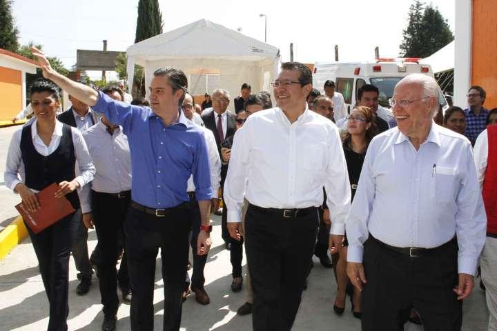 Tlaxcala abre el programa nacional
