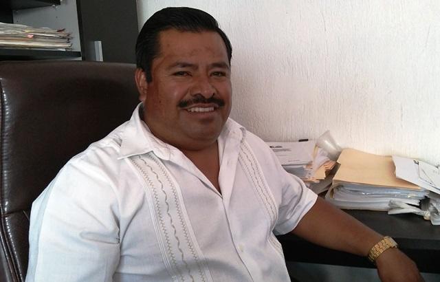 Va PT vs Ricardo Amador consejero del ITE ante la FEPADE