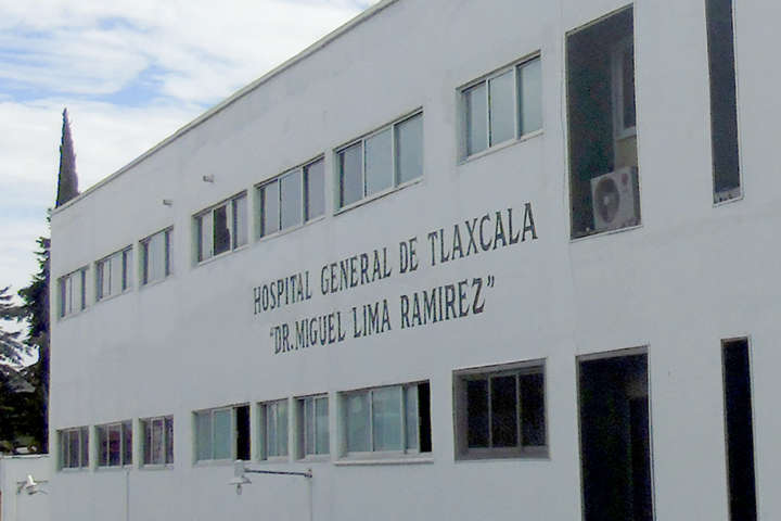 Designan a nuevo subdirector médico del Hospital General de Tlaxcala