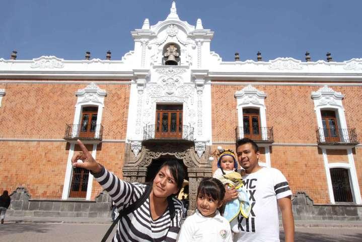Propone Plan Estatal de Desarrollo impulso integral al turismo