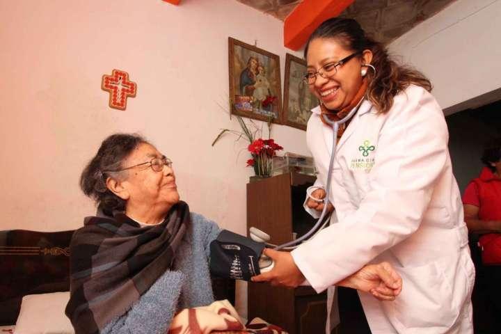Establece PED fortalecimiento de servicios de salud en Tlaxcala