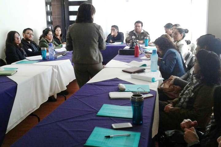 Instala IEM nueva unidad de atención para la mujer