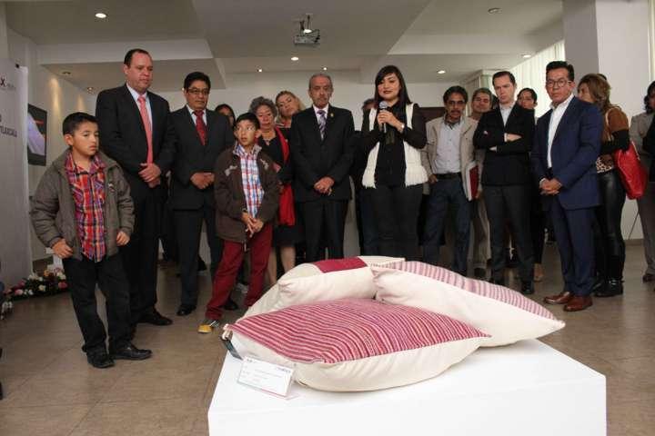 Exhibirán artesanías de Tlaxcala en Nueva York