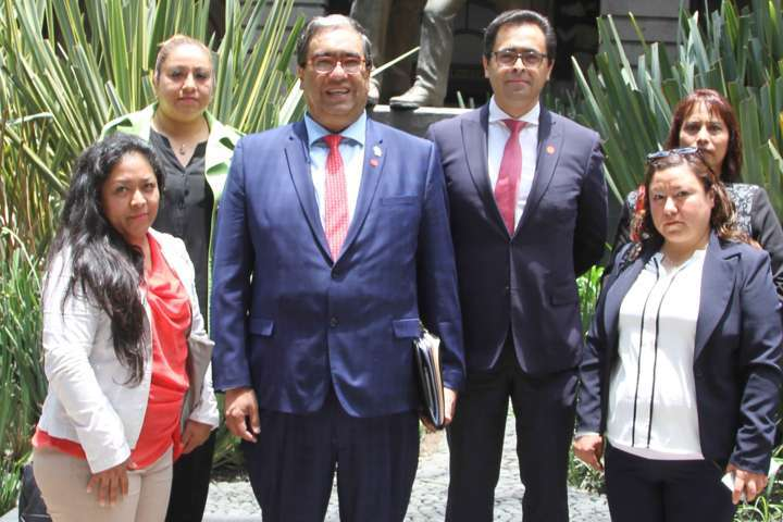 Tlaxcala respalda la estrategia nacional para fortalecer el idioma inglés