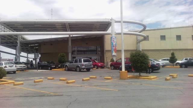 Se adueña SORIANA de calles en Apizaco