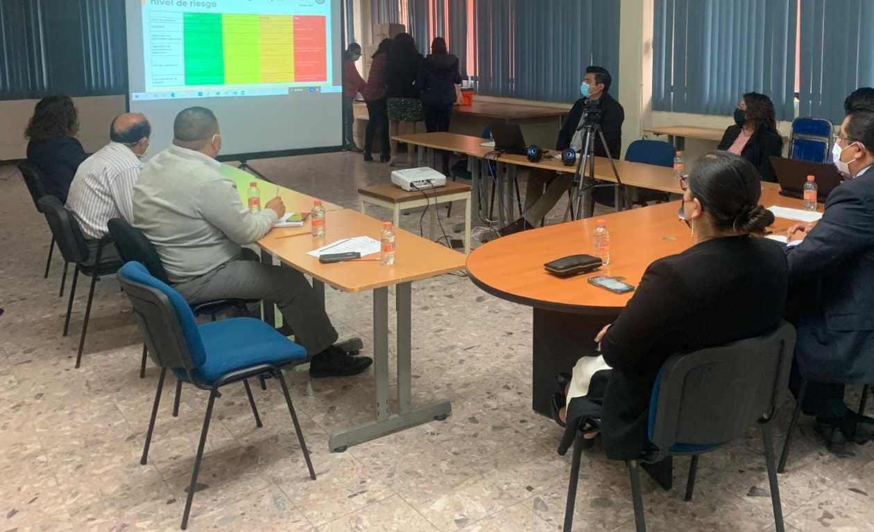 Participa SESA en reunión extraordinaria del Consejo Nacional De Salud