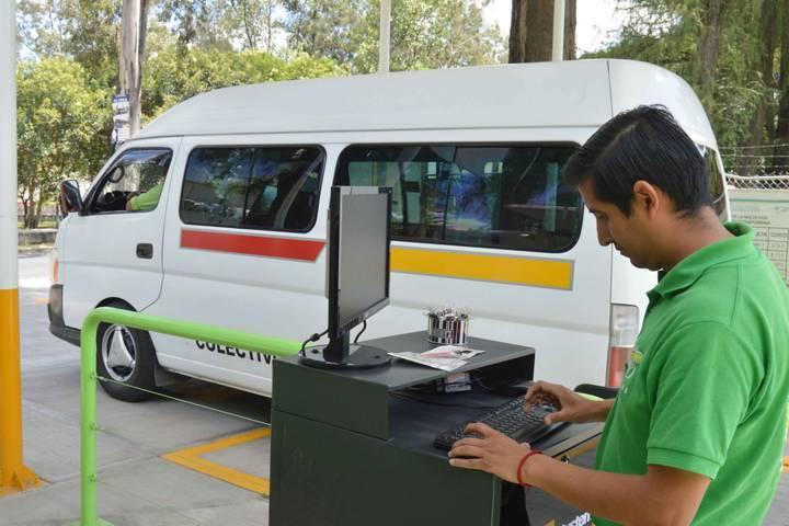 Concluye actualización de equipos en las unidades ciudadanas de calidad ambiental