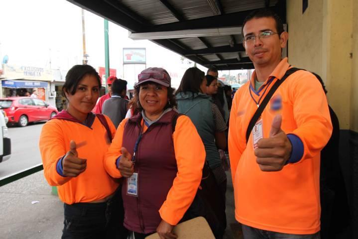 Brinda IEM servicios jurídicos y psicológicos en Benito Juárez