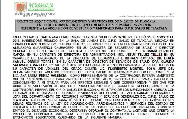 Denuncian negociazo del SNTSA con grupo Carazzi