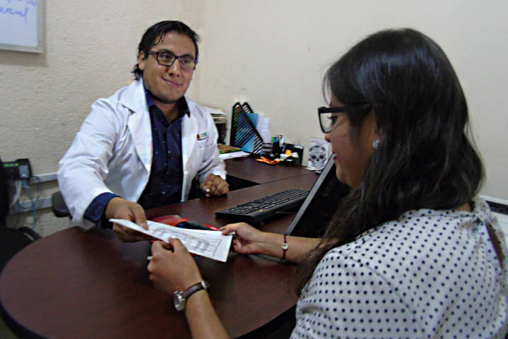 Expide SESA certificados médicos por regreso a clases