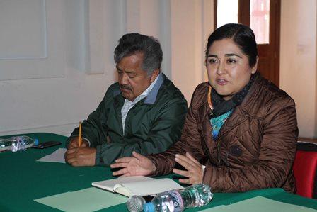 Realiza Segob tercera reunión regional con presidentes municipales
