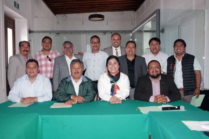Realiza SEGOB Tercera Reunión Regional con Municipios