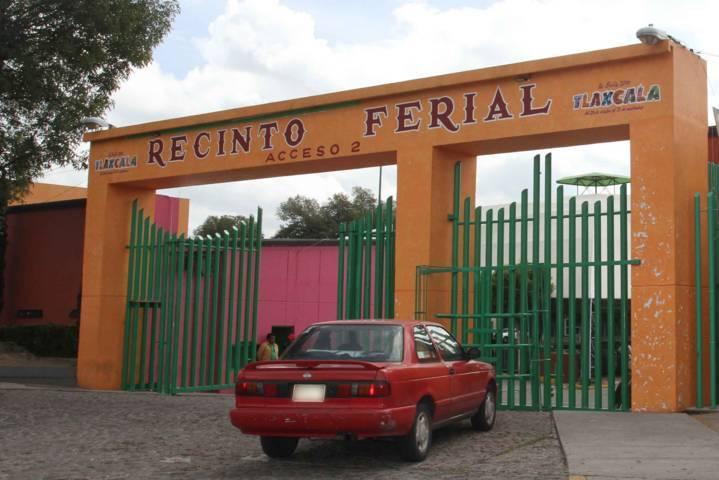 Fortalece la Feria de Tlaxcala, objetivo del patronato