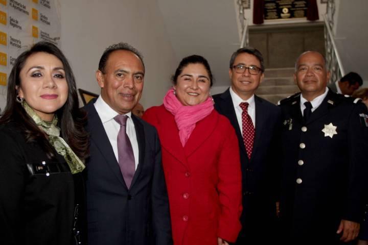 Construyamos un mejor Estado para las familias tlaxcaltecas: SEGOB