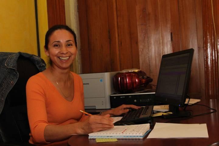 Capacita Oficialía Mayor a servidores públicos en Atención al Ciudadano