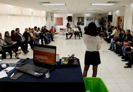 Fortalecen en Tlaxcala estrategias de protección a mujeres