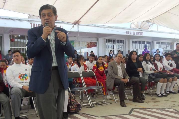 """Inaugura Sesa """"Semana Nacional De Salud De La Adolescencia"""""""