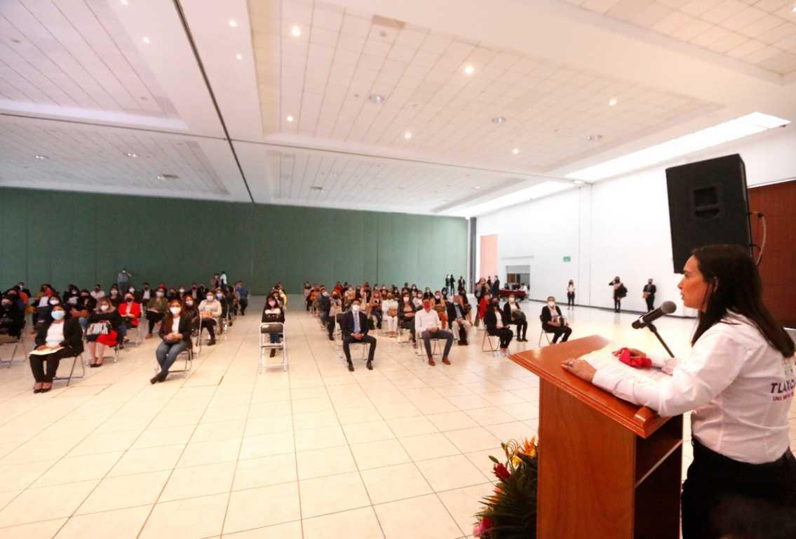 DIF Estatal realiza primer encuentro de inducción a la asistencia social con municipios