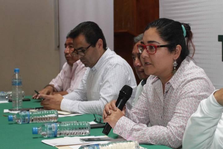 Coordina SEGOB acciones con municipios tras sismos