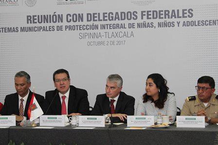 Solidario, gobierno federal por incentivos fiscales: gobernador
