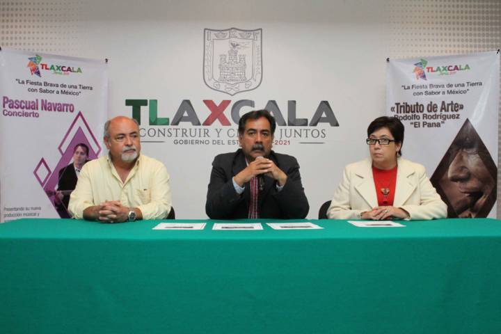 Presenta ITDT eventos culturales taurinos de la Feria de Tlaxcala 2017