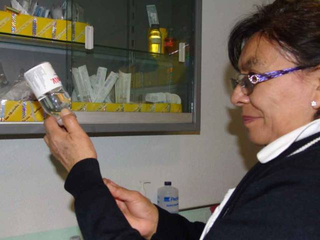 Jornadas de salud visitarán 14 municipios en Noviembre