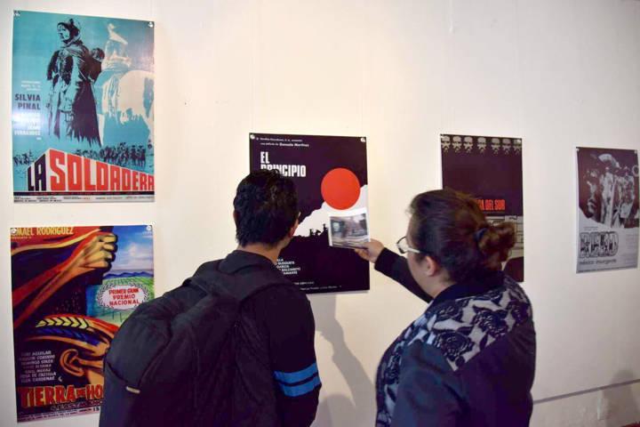 Inicia ITC Semana de Cine Mexicano en tu Ciudad