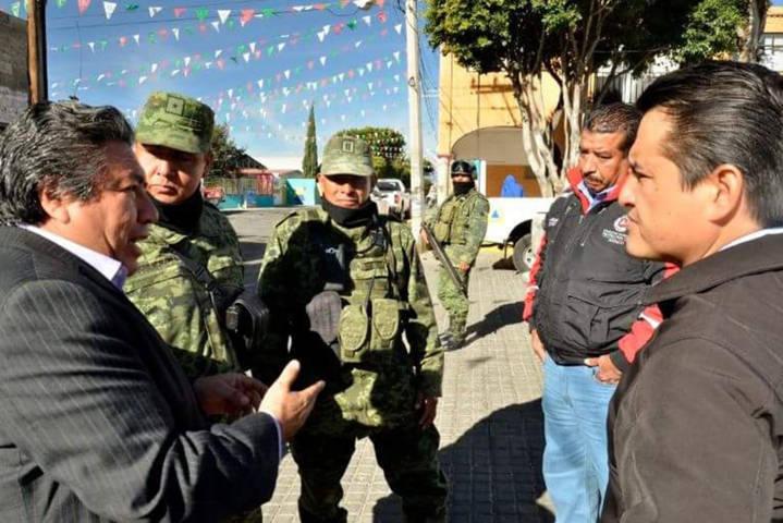 Verifica Protección Civil rutas de evacuación en el Estado