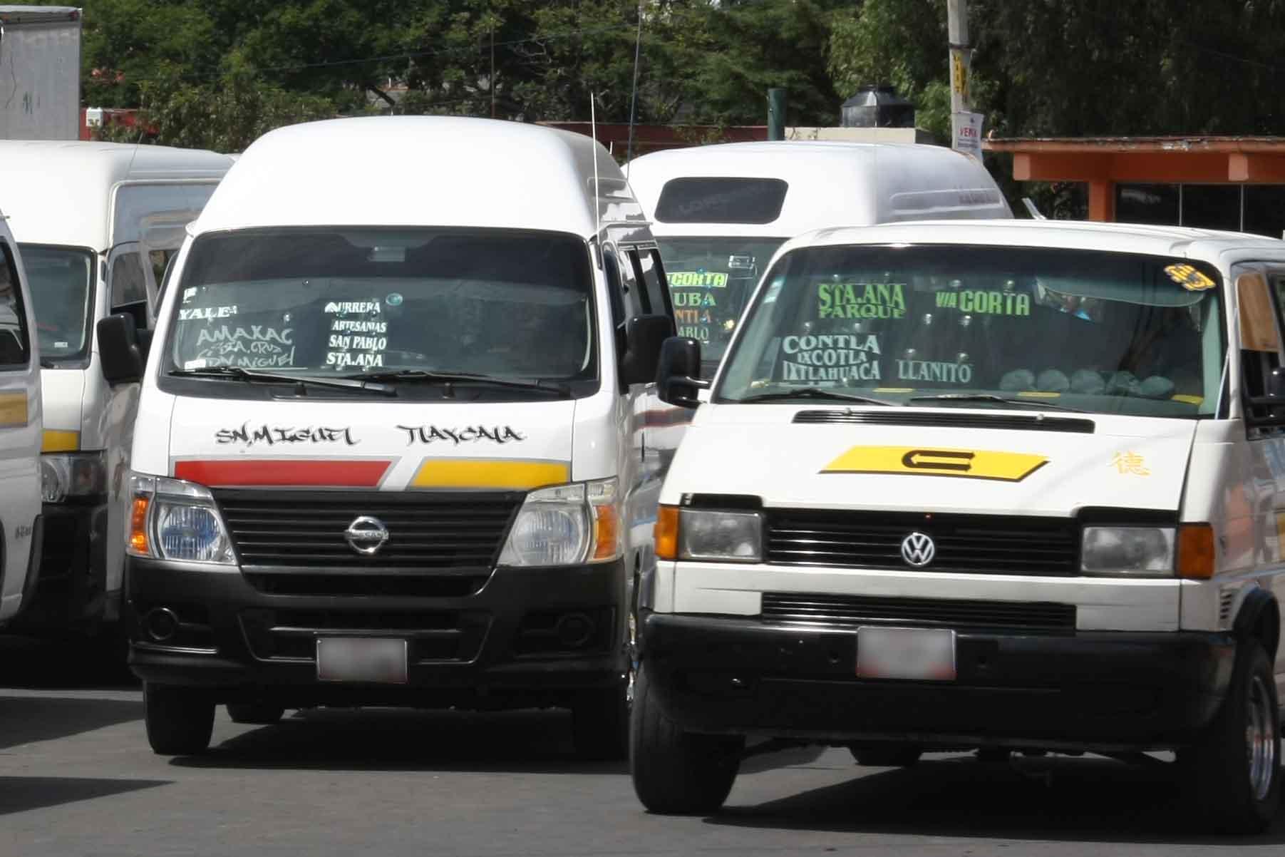 Anuncia SECTE nueva tarifa del servicio público de transporte de pasajeros