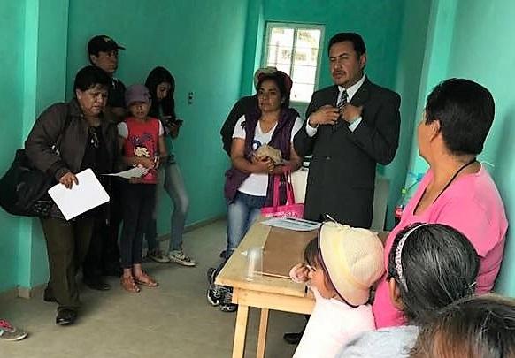 Acerca ayuntamiento de Tlaxcala apoyos sociales a familias vulnerables