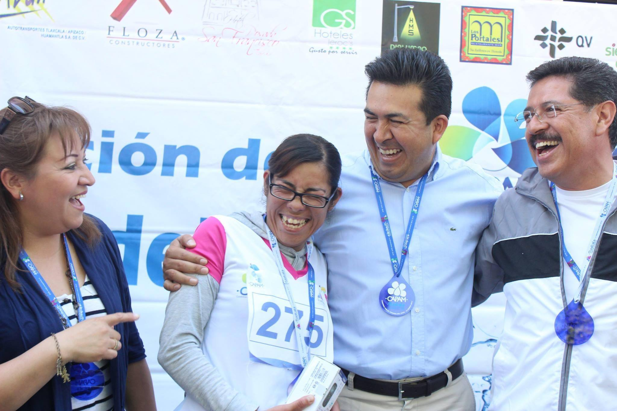 Agradece Adolfo Escobar respaldo ciudadano en su gestión como alcalde