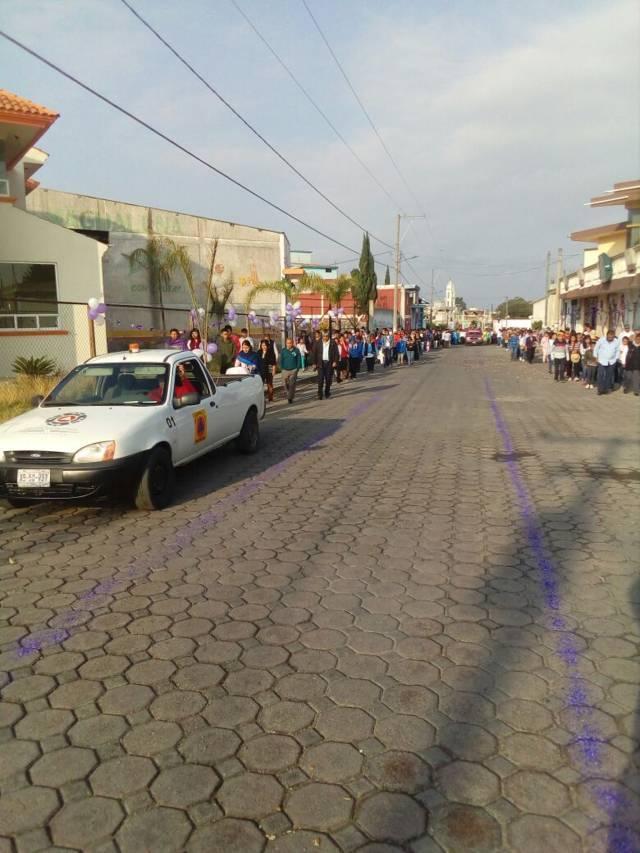 Saldo Blanco reportan autoridades de Tlaltelulco en Semana Santa