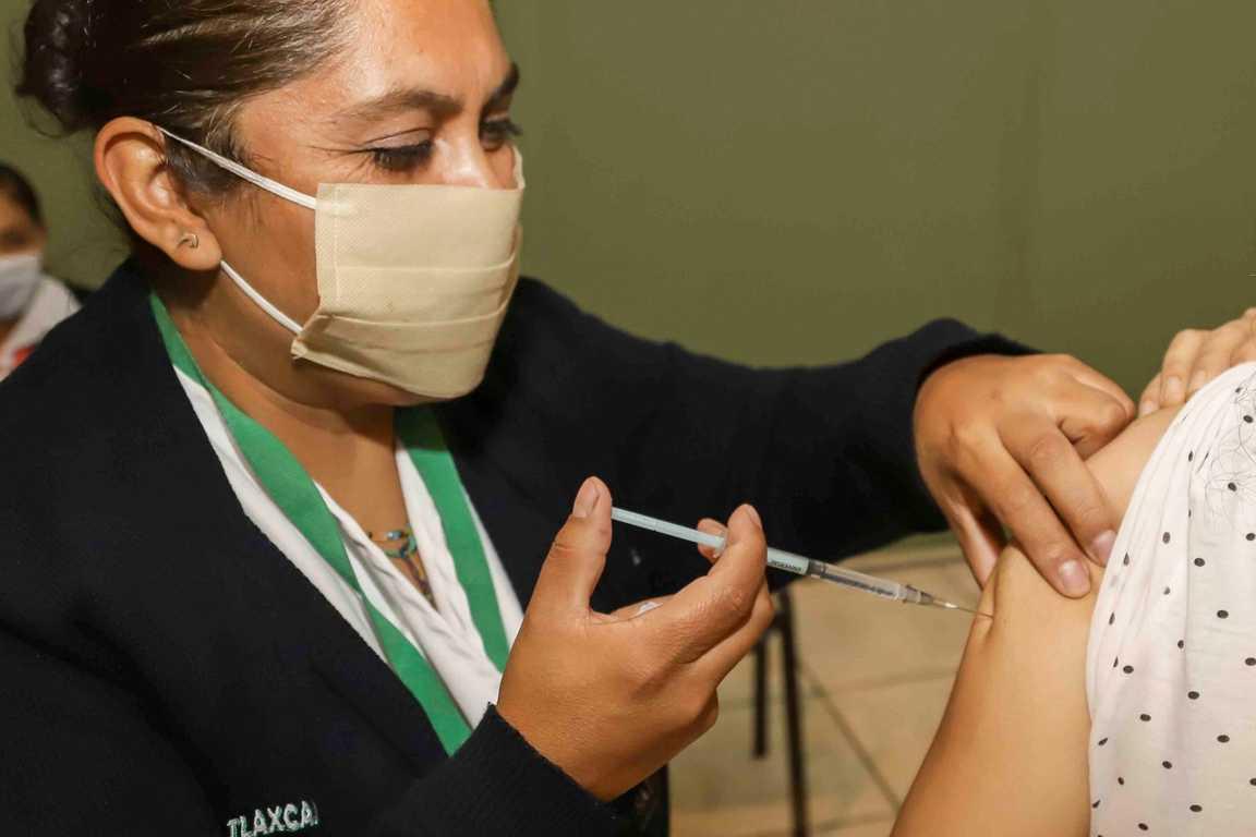 Tlaxcala, sin casos de Influenza en inicio de 2021: SESA