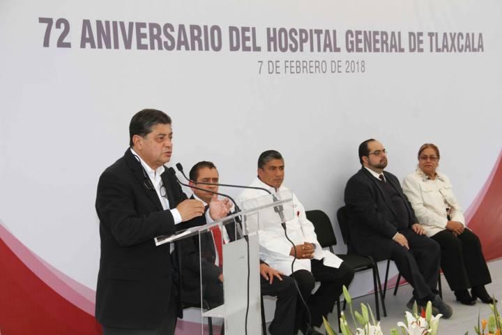 Nuevo Hospital General responderá a retos actuales: SESA