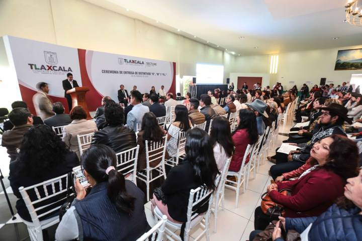 Tlaxcala, primer lugar nacional en certificación de calidad turística