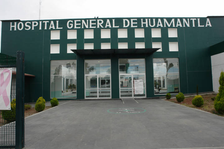 Garantiza SESA servicios médicos durante Semana Santa