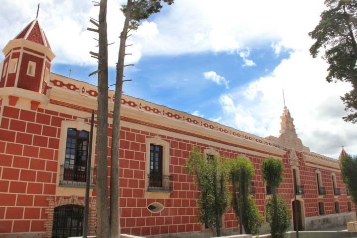 Firma ITC convenio de colaboración con la Cineteca Nacional