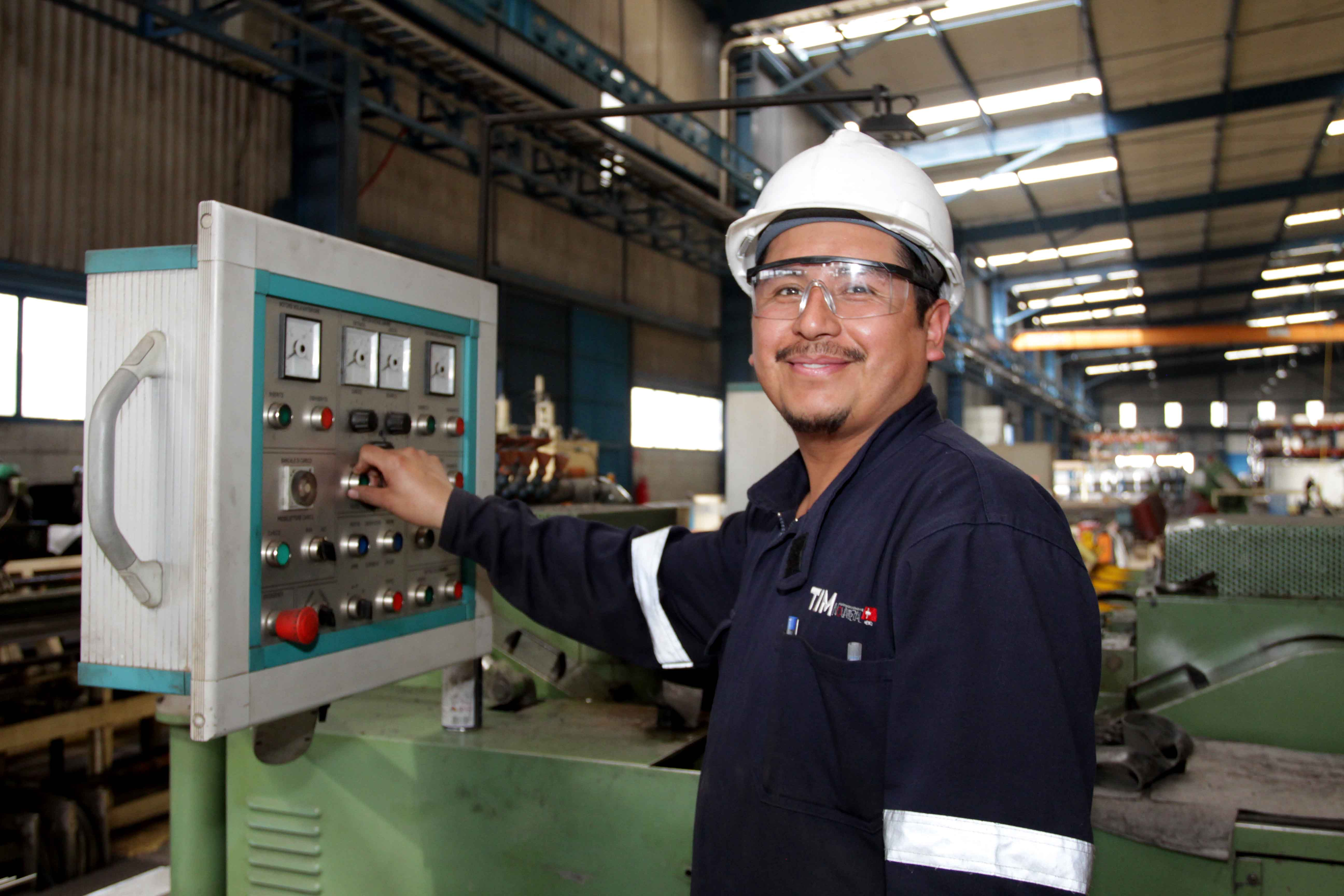 Crece empleo formal a niveles históricos: SEDECO