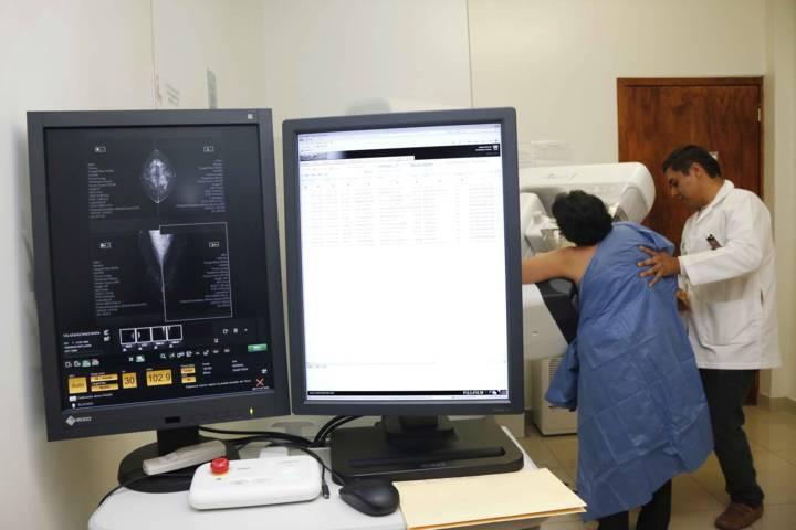 Ofrece ITAES paquetes para detección de cáncer
