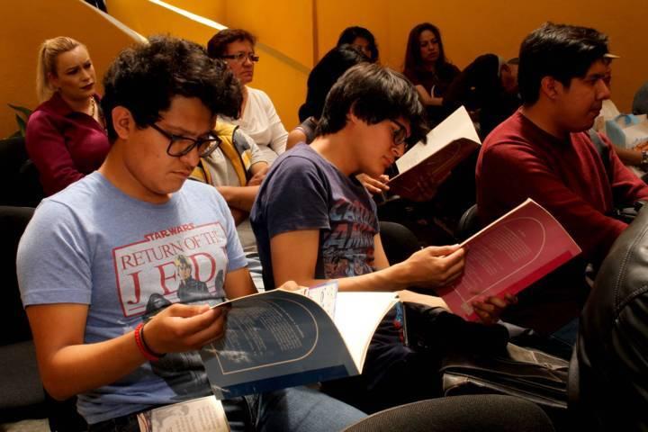 """Convoca ITC a escritores a participar en los """"Premios Estatales de Literatura 2018"""""""